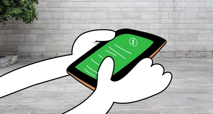¿Whatsapp no funciona? Descubre qué ocurre