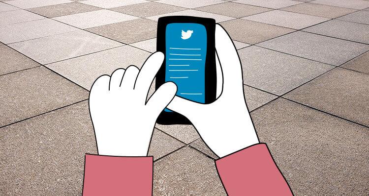 Cómo activar el orden cronológico en el timeline de Twitter