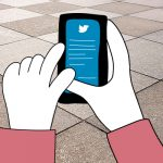 Orden cronológico en twitter