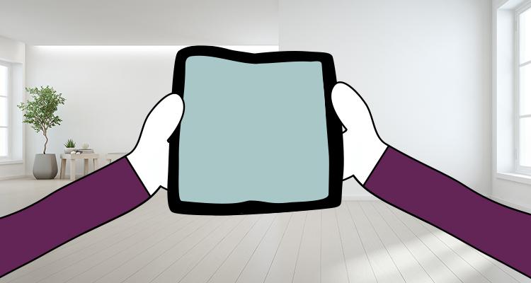 Cómo funcionan los móviles plegables