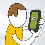 Proteger chats de Whatsapp