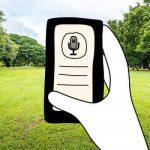 Aplicaciones para personas ciegas o con baja visión