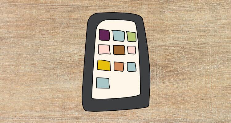 Las mejores aplicaciones españolas para tu móvil