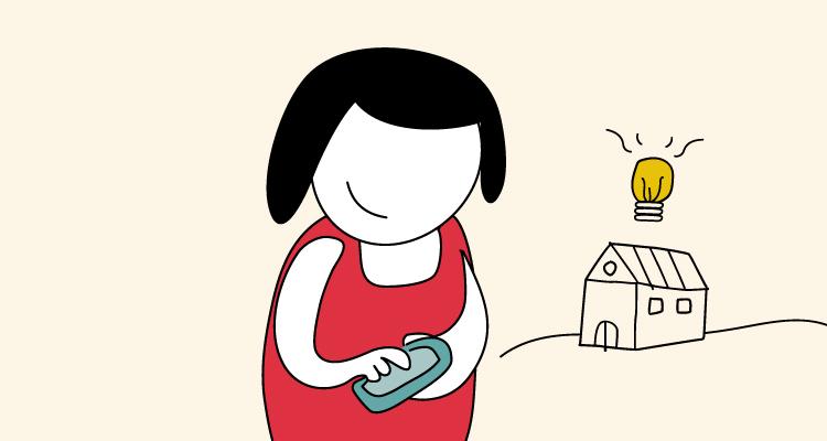 Productos para convertir tu casa en una Smart Home