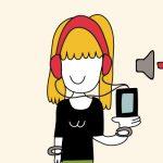 Cómo aumentar el volumen máximo de tu móvil y de tus auriculares