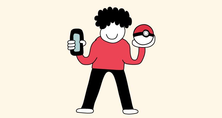 Claves sobre «Pokémon Rumble Rush», el nuevo juego de Pokémon para móviles