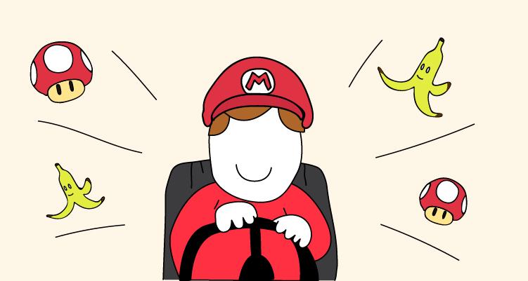 «Mario Kart Tour». Descubre todo sobre el Mario Kart para móviles