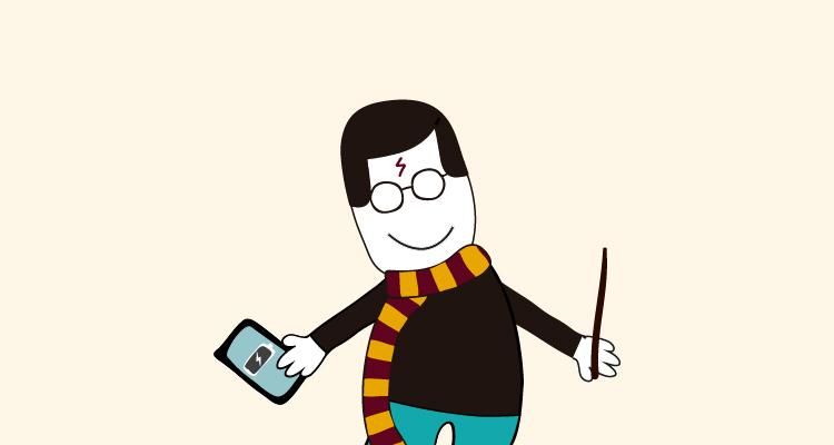 ¿Cuántos datos consume Harry Potter: Wizards Unite?