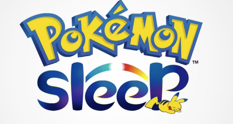 Pokemon Sleep logo