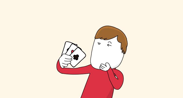 Solitario, póker, mus… Los mejores juegos de cartas para tu móvil
