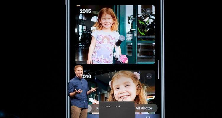 presentacion iOS 13