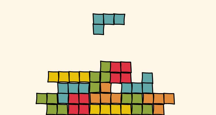 Tetris Royale: descubre las novedades de este juego clásico para móviles