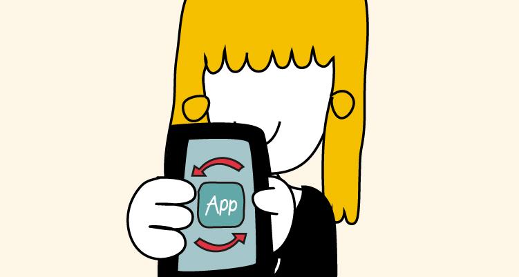 Cómo cambiar las aplicaciones predeterminadas en tu móvil