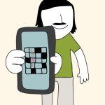 Crucigramas, sudokus… Los mejores pasatiempos en tu móvil