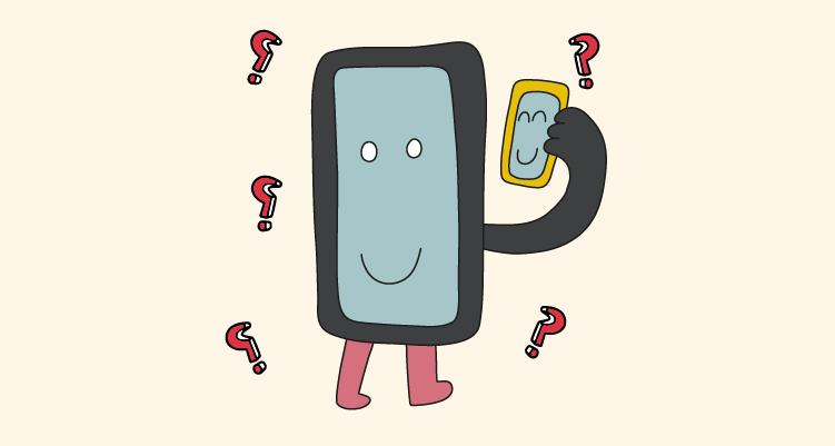 Cómo saber cuál es tu modelo de móvil