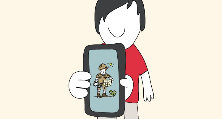 Las mejores aventuras gráficas para móviles