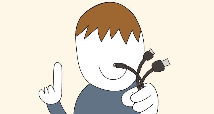 USB tipo C, micro USB, lightning… Así son los tipos de cables para cargar tu móvil