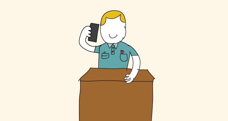 ¿Cómo contactar con el servicio técnico de tu marca de móvil?