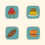 mejores aplicaciones de recetas