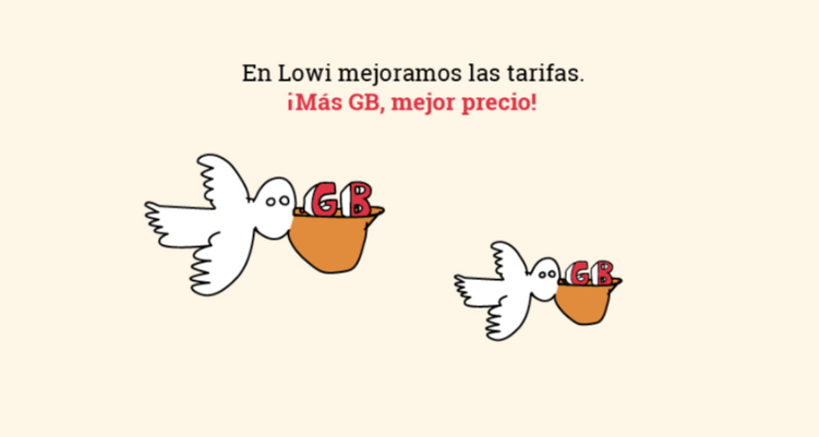 mejores tarifas moviles lowi