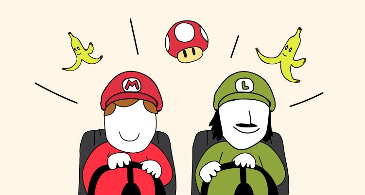 Descubre todo sobre el modo multijugador de Mario Kart Tour