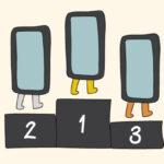 Los mejores móviles que llegan en 2020