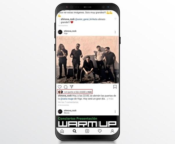 tutorial ver likes de instagram