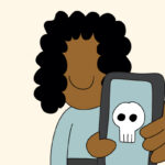 Aplicaciones con malware que no deberías tener en tu teléfono