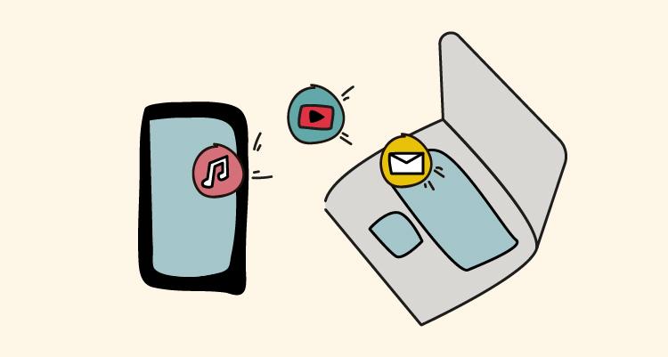 Cómo descargar aplicaciones en tu móvil desde el ordenador
