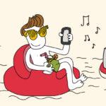 Los mejores altavoces bluetooth para escuchar música desde tu móvil