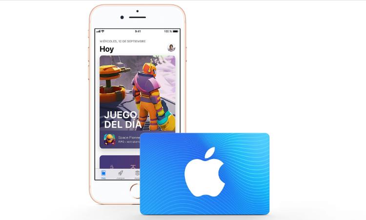regalar app apple