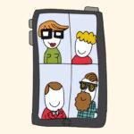 Las mejores apps de videollamadas grupales