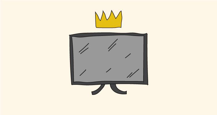 Las mejores Smart TV de 2020