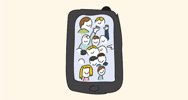 Google Meet ofrece videollamadas de hasta 100 personas