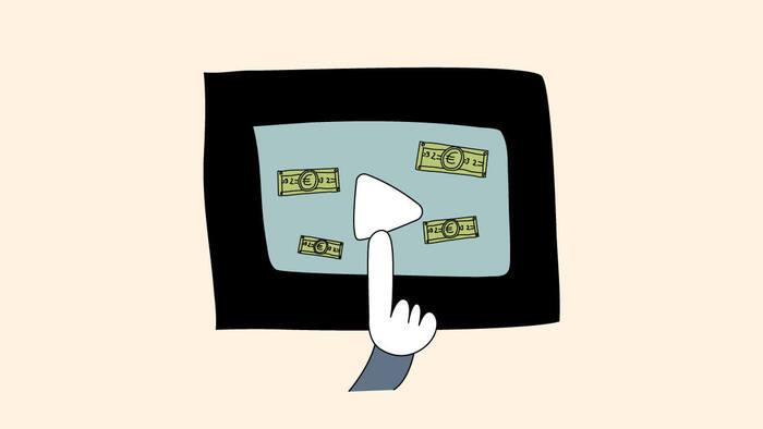 ¿Cuántos datos consumen las plataformas de vídeo online?