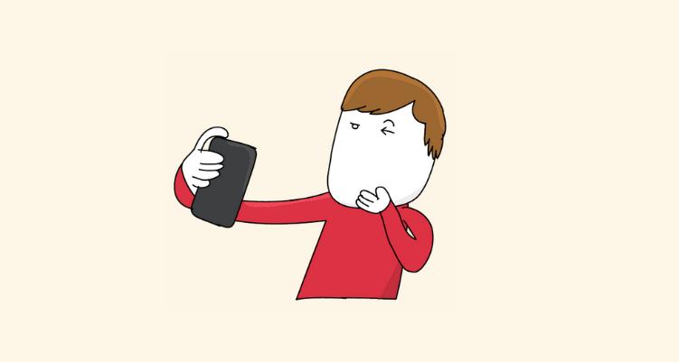 ¿Qué es el gran angular en la fotografía móvil?