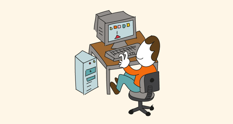 Diez cosas que puedes hacer con un ordenador antiguo