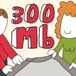 ¡Llega la velocidad de 300 Mbps a Lowi!