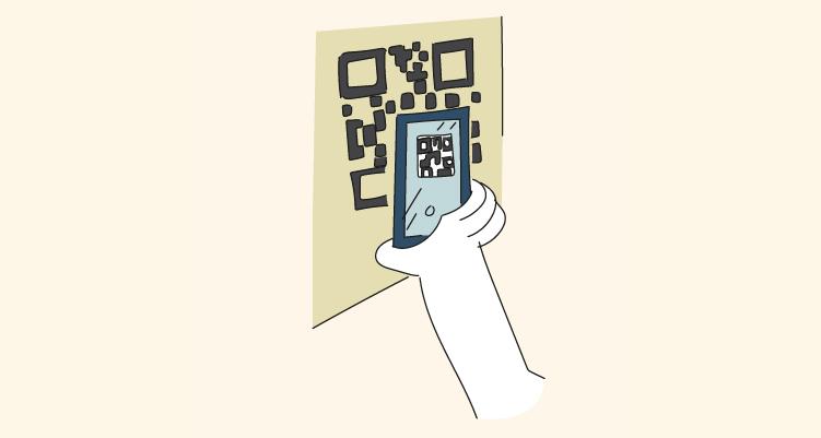 Cómo leer un código QR sin aplicaciones y cómo crear uno propio