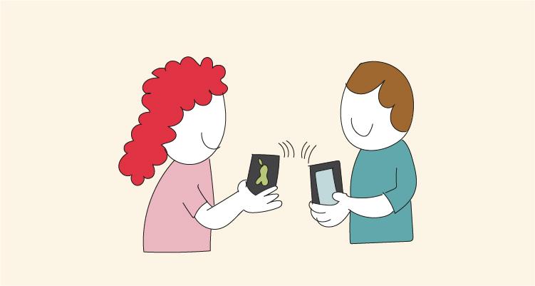Cómo compartir Internet desde tu iPhone
