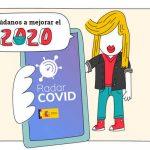 App Radarcovid: Qué es y cómo funciona