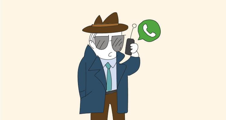 WhatsApp: cómo saber si un desconocido tiene guardado tu número