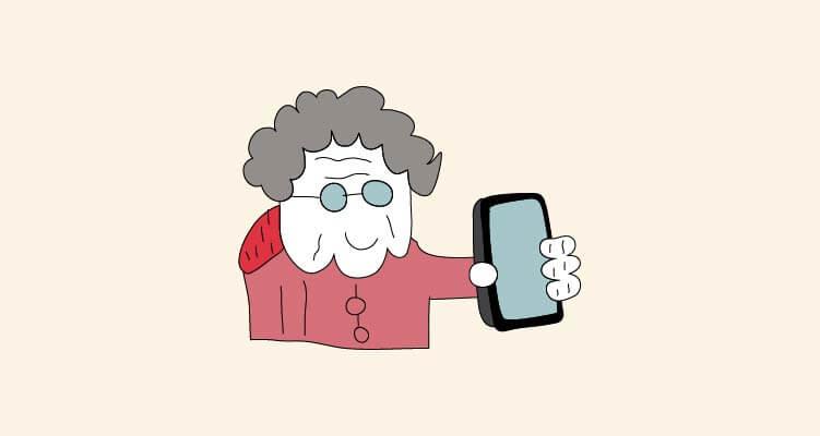 Mejores Apps para abuelos: salud, deporte y entretenimiento para mayores