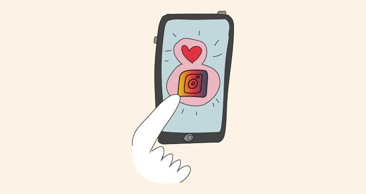Cómo buscar en Instagram personas, teléfonos o contenido