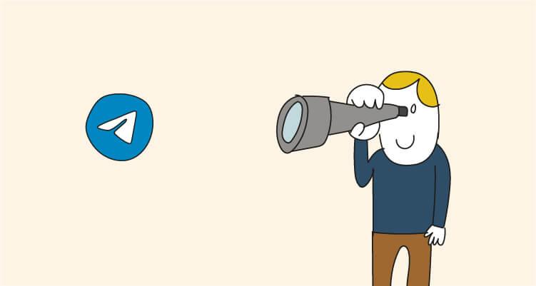 ¿Ya tienes Telegram? Si tu respuesta es no, estás perdido