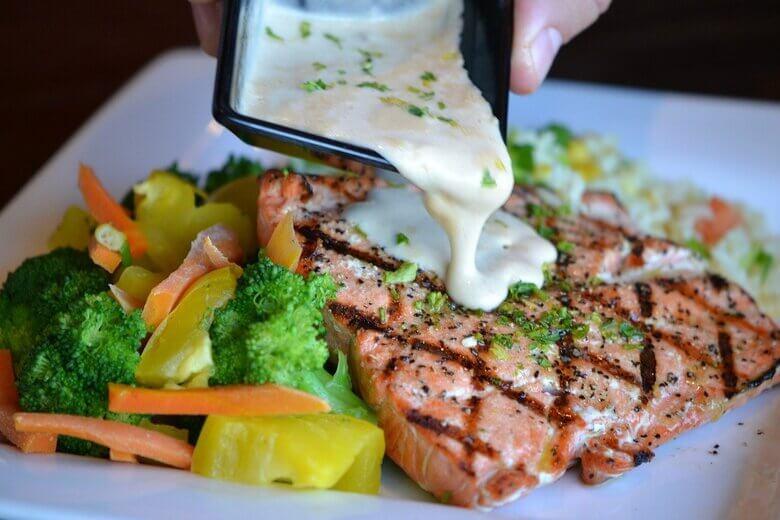 App de recetas saludables