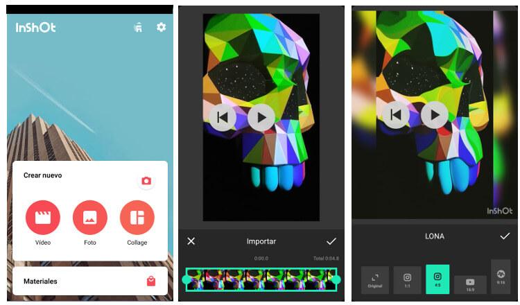 apps para crear instagram stories originales