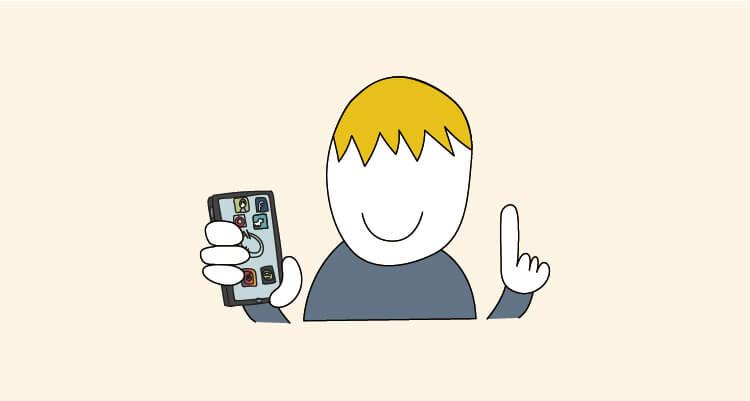 ¿Cómo organizar tu móvil según las aplicaciones?