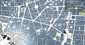 Shadowmap app