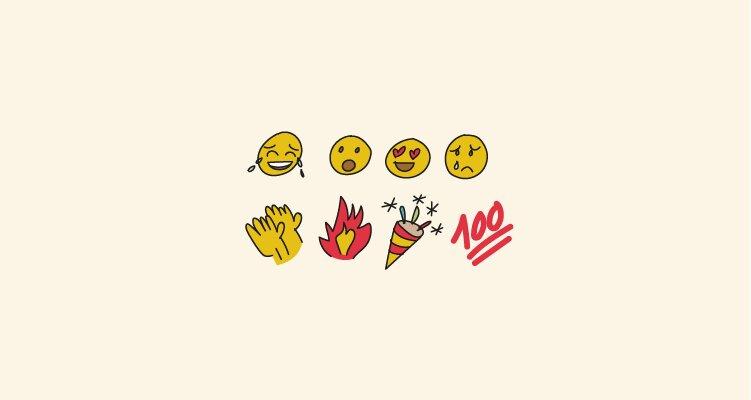 Cómo mezclar emojis de WhatsApp